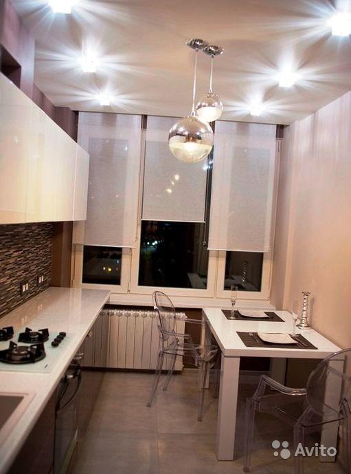 Москва, 1-но комнатная квартира, ул. Коровий Вал д.3, 45000 руб.