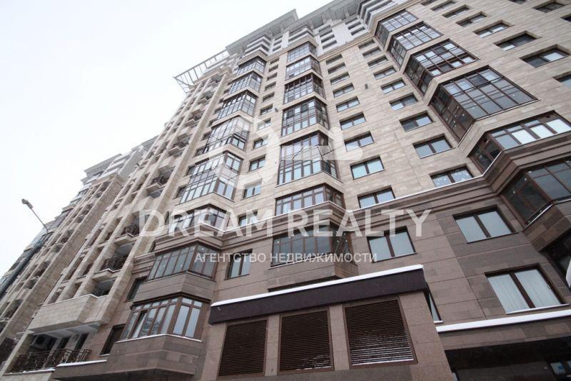 Москва, 3-х комнатная квартира, ул. Дмитрия Ульянова д.6к1, 47000000 руб.
