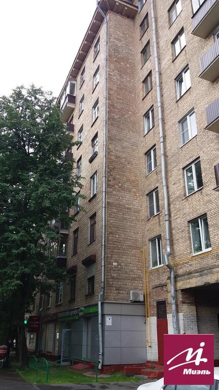 Москва, 3-х комнатная квартира, ул. Зои и Александра Космодемьянских д.4 к3, 19000000 руб.