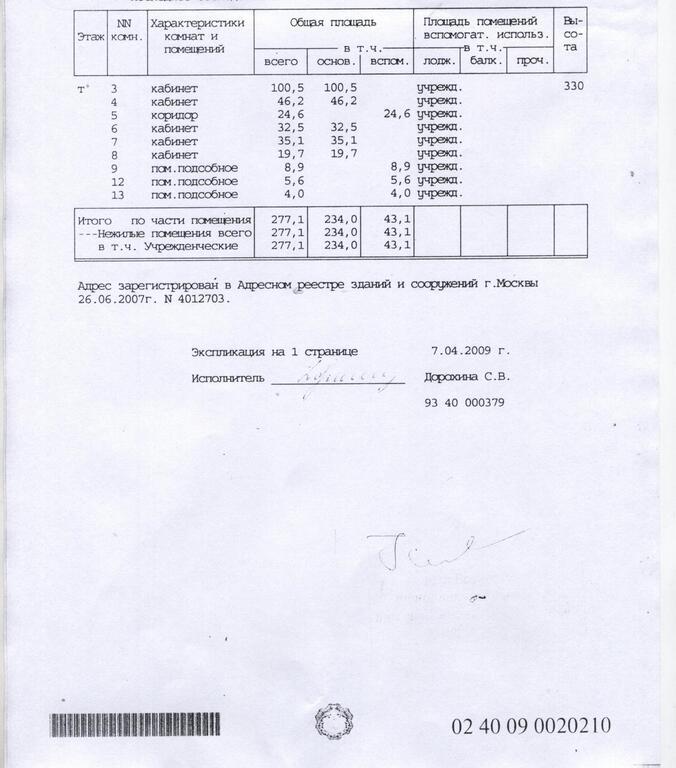 Продается псн мкр. Жулебино, 32900000 руб.