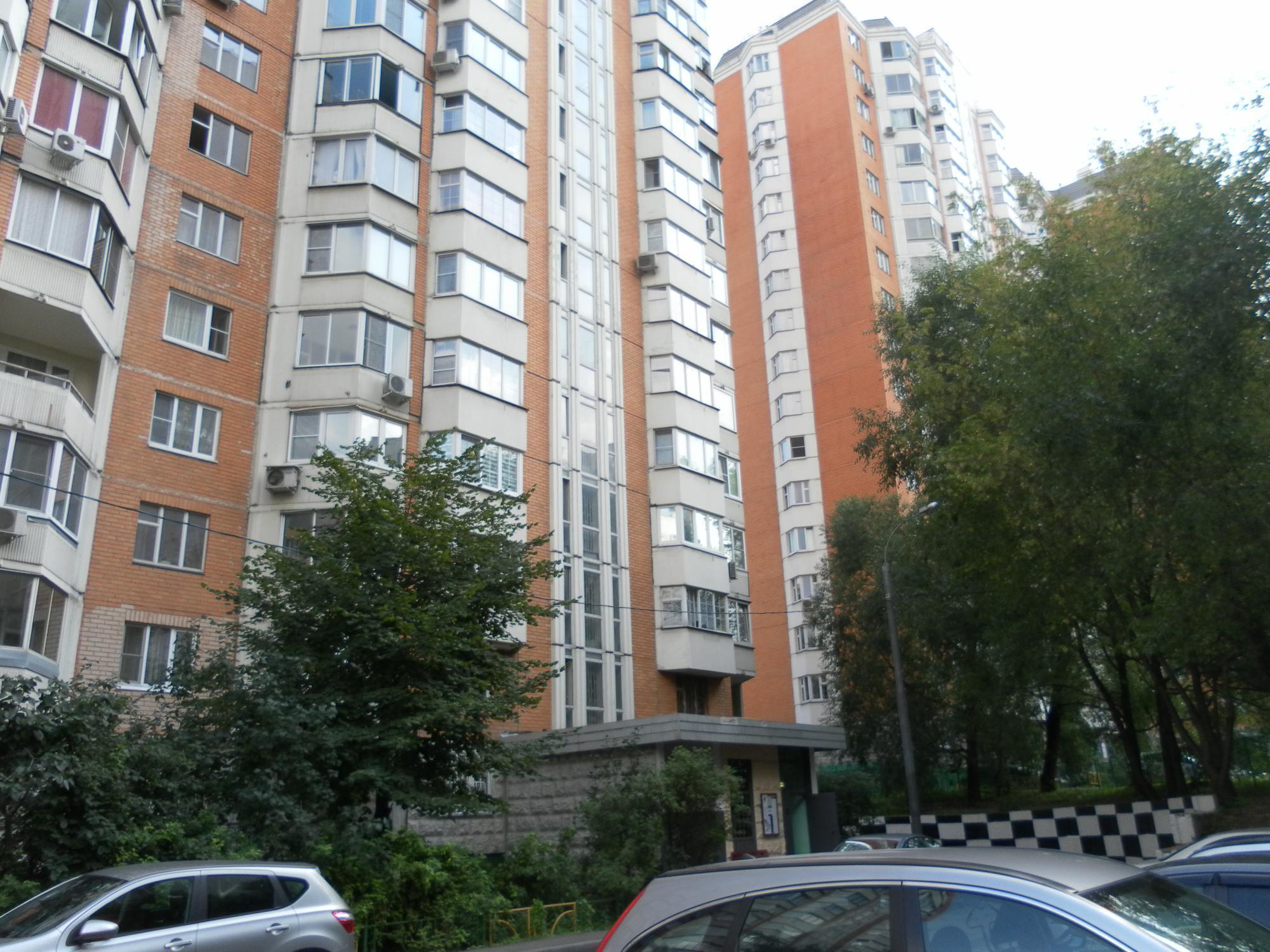 Москва, 1-но комнатная квартира, ул. Клинская д.10 к2, 7800000 руб.