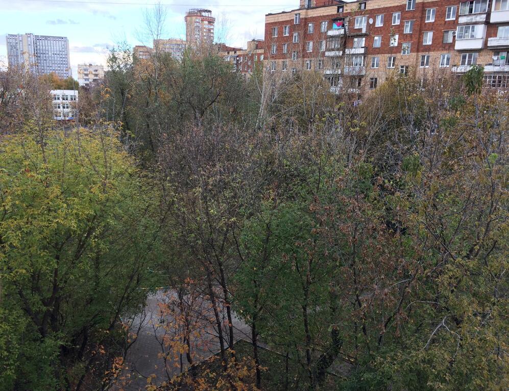 Москва, 2-х комнатная квартира, ул. Нагатинская д.д. 35к1, 7850000 руб.