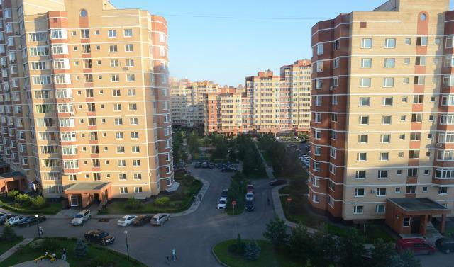 Москва, 2-х комнатная квартира, пос. Знамя Октября д.1, 7350000 руб.