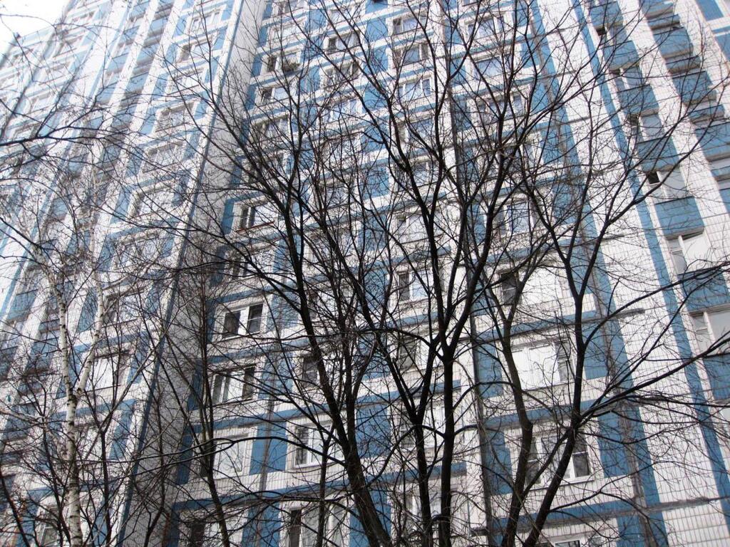 Москва, 2-х комнатная квартира, ул. Стартовая д.9к.2 к2, 8600000 руб.