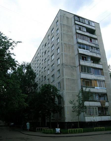 Москва, 3-х комнатная квартира, ул. Молостовых д.8 к1, 6500000 руб.