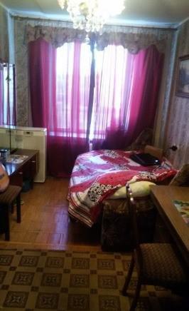 Москва, 3-х комнатная квартира, ул. Кастанаевская д.5, 11690000 руб.
