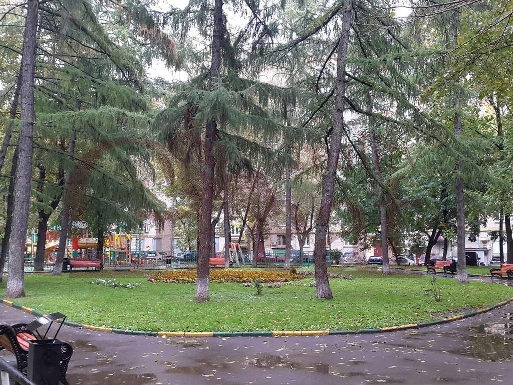 Москва, 1-но комнатная квартира, Ленинский пр-кт. д.34/1, 10450000 руб.