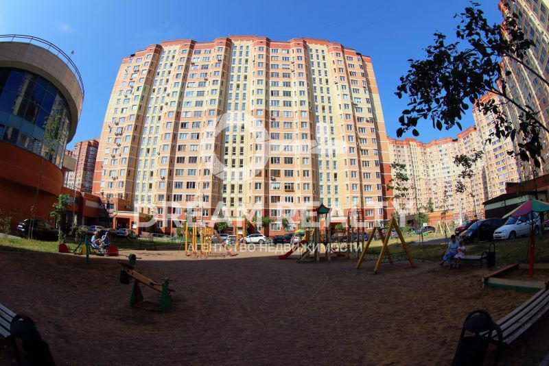 Москва, 2-х комнатная квартира, 3-й микрорайон д.2, 7000000 руб.