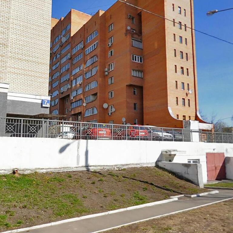 Москва, 2-х комнатная квартира, ул. Бухвостова 2-я д.7, 13295000 руб.