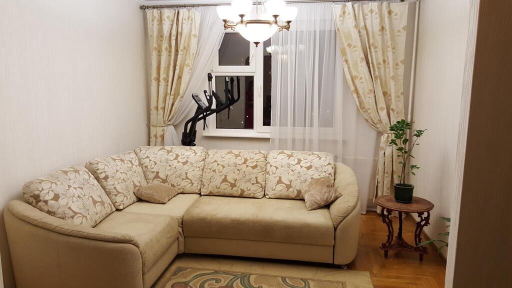 Москва, 3-х комнатная квартира, ул. Дубравная д.48 к1, 13300000 руб.