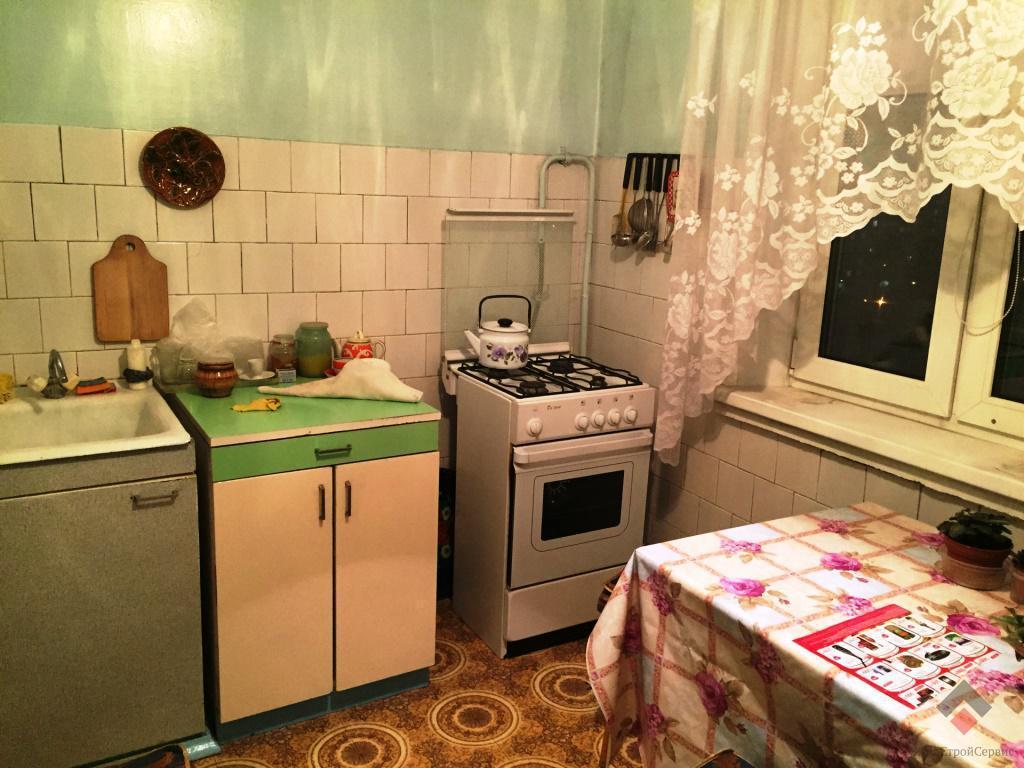 Москва, 2-х комнатная квартира, ул. 50 лет Октября д.29, 5999000 руб.