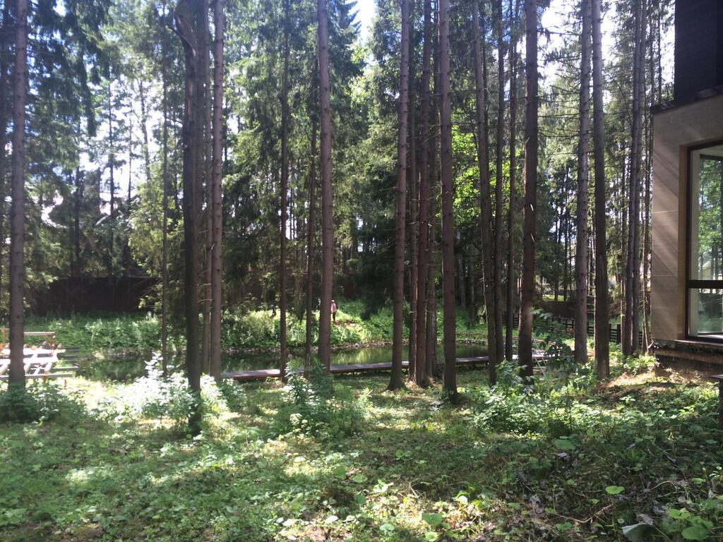 """Коттедж """"под ключ"""" в поселке премиум Киевское ш. 10км, 120441190 руб."""