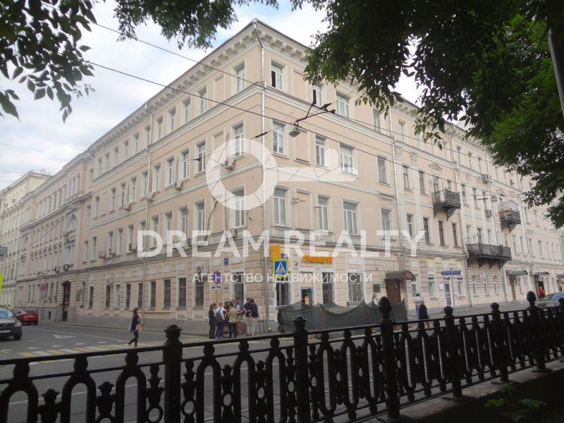 Москва, 4-х комнатная квартира, ул. Макаренко д.2/21с1, 29500000 руб.