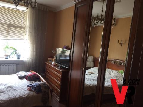 Москва, 2-х комнатная квартира, Ленинский пр-кт. д.60 к2, 15500000 руб.