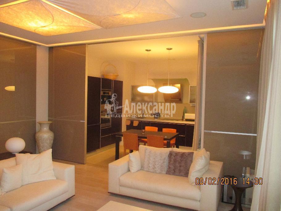 Москва, 2-х комнатная квартира, ул. Староволынская д.15, 76000000 руб.