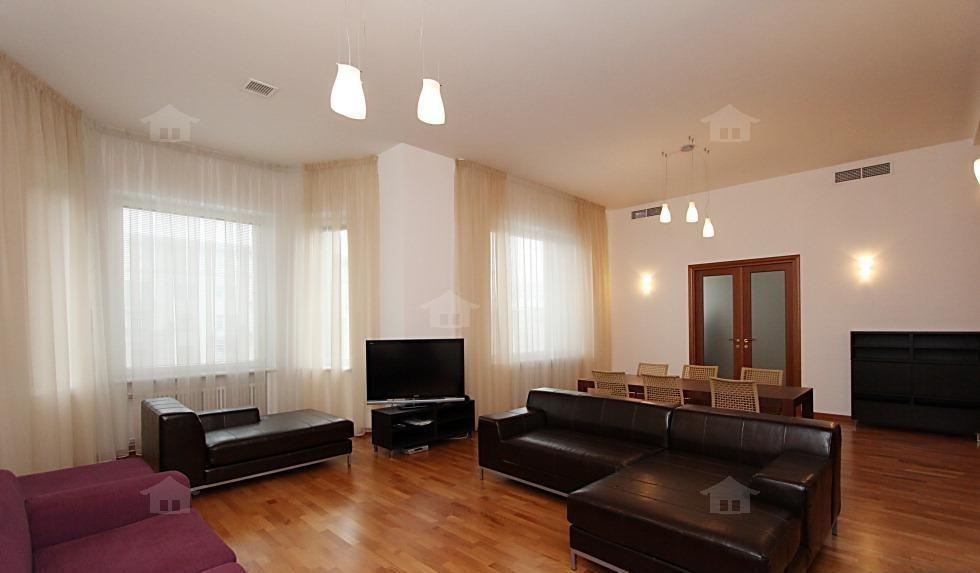 Москва, 3-х комнатная квартира, ул. Тверская д.9, 250000 руб.