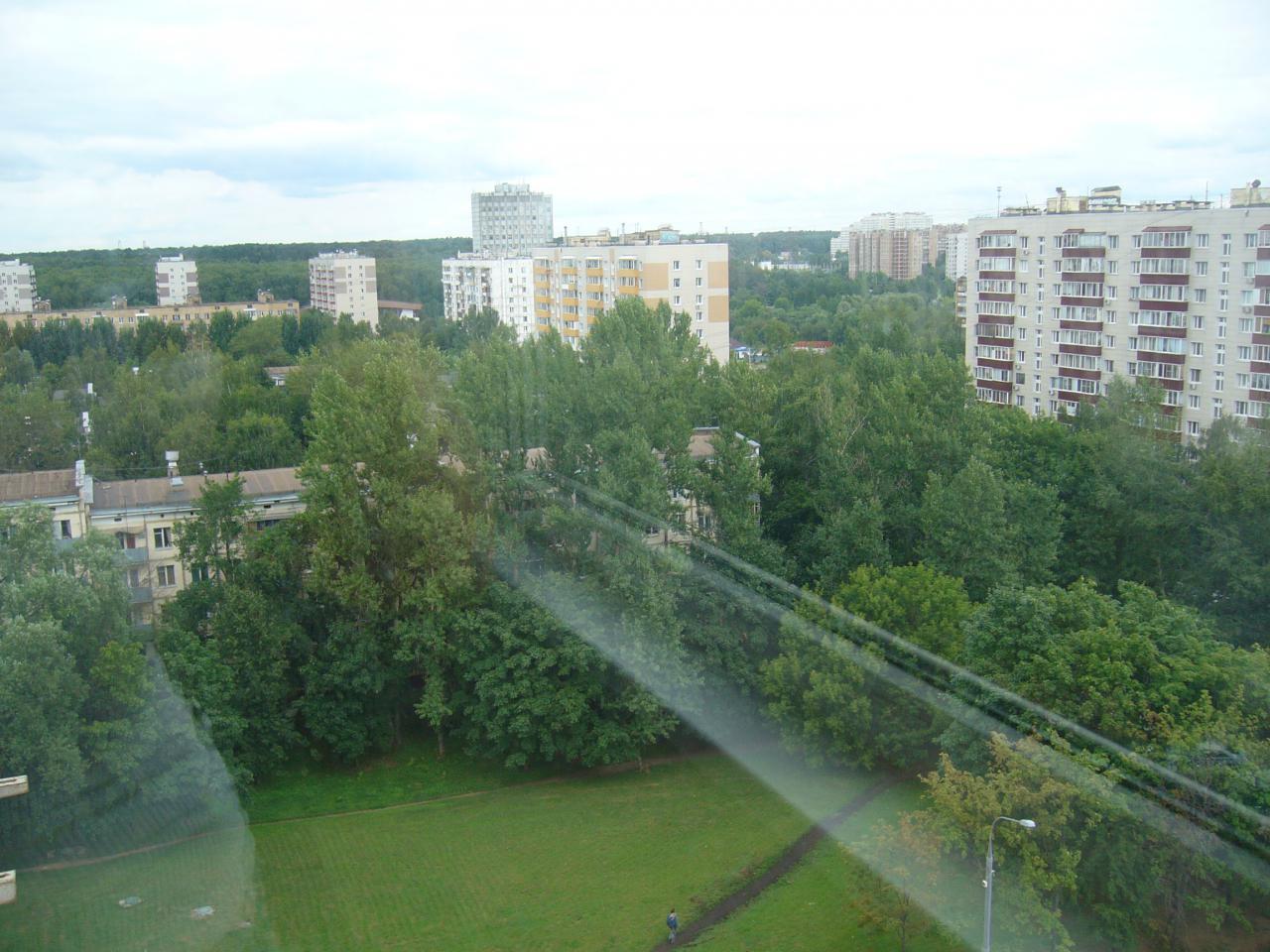 Москва, 3-х комнатная квартира, ул. Байкальская д.18 к1, 21000000 руб.