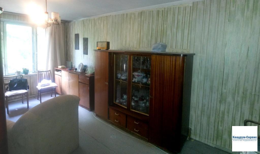 Москва, 2-х комнатная квартира, ул. Кетчерская д.8 к1, 5650000 руб.