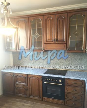 Москва, 2-х комнатная квартира, ул. Мусы Джалиля д.40, 9600000 руб.