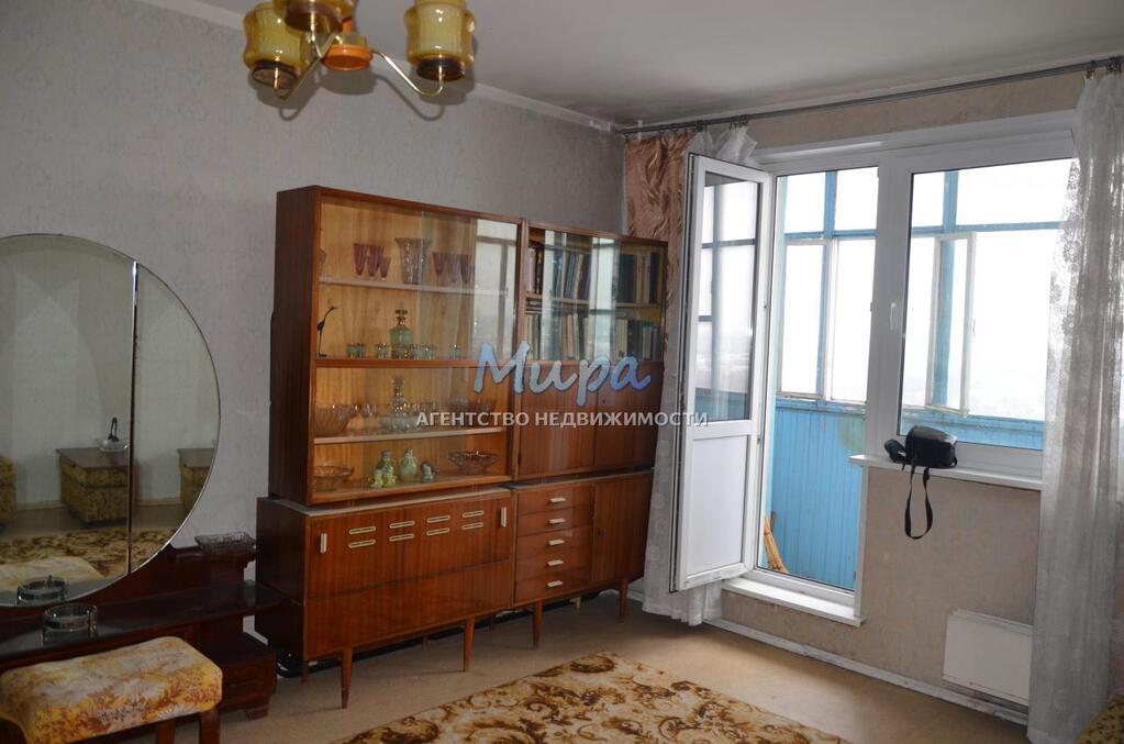 Москва, 1-но комнатная квартира, Коломенская наб. д.22, 6000000 руб.