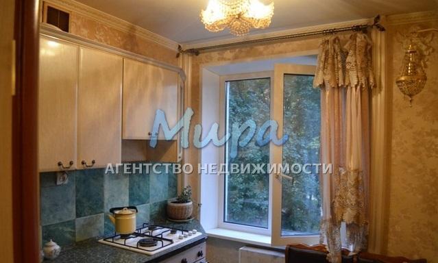 Москва, 1-но комнатная квартира, Жигулёвская д.5к5, 5200000 руб.