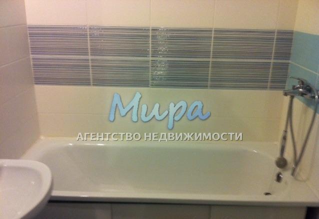 Москва, 1-но комнатная квартира, ул. Перовская д.66к6, 7400000 руб.