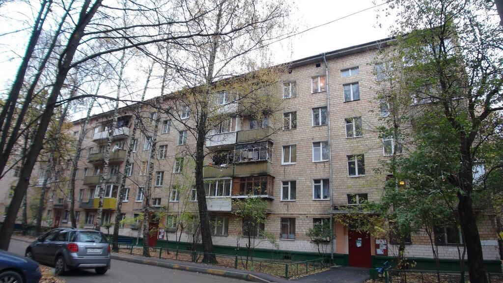 Москва, 2-х комнатная квартира, Открытое ш. д.29 к6, 5700000 руб.