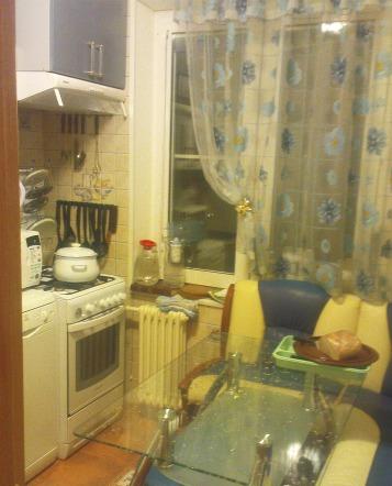 Москва, 2-х комнатная квартира, ул. Палехская д.13, 6900000 руб.