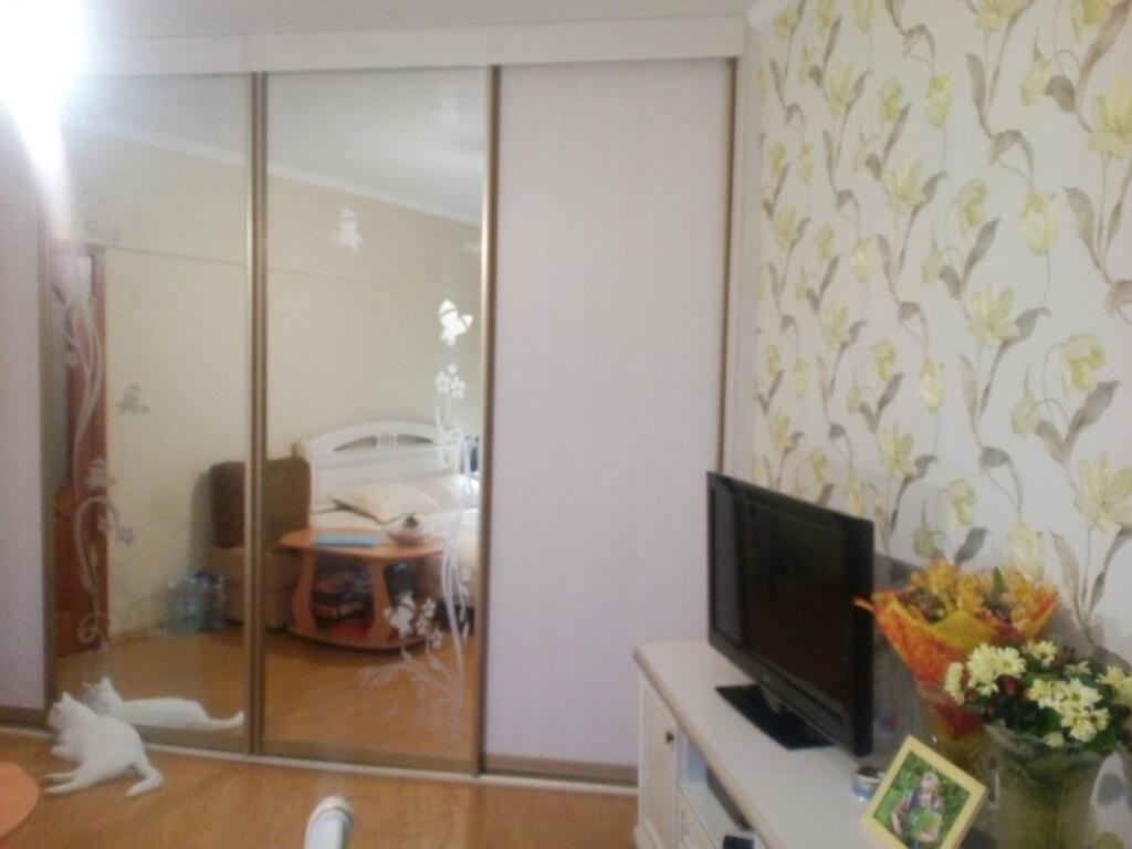 Москва, 3-х комнатная квартира, ул. Нагатинская д.22 к2, 11700000 руб.