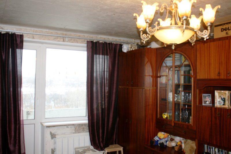 Москва, 2-х комнатная квартира, ул. Бехтерева д.51 корп.2, 8200000 руб.