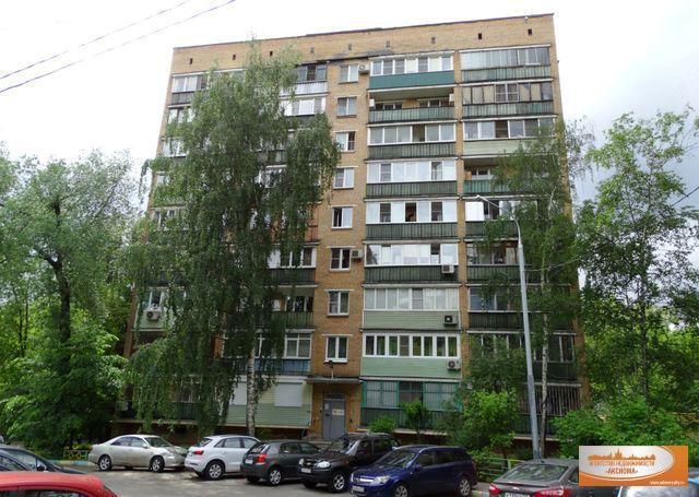 Москва, 2-х комнатная квартира, ул. Верхняя д.14, 12900000 руб.
