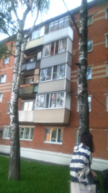 Кленово, 2-х комнатная квартира, ул. Октябрьская д.1, 3000000 руб.