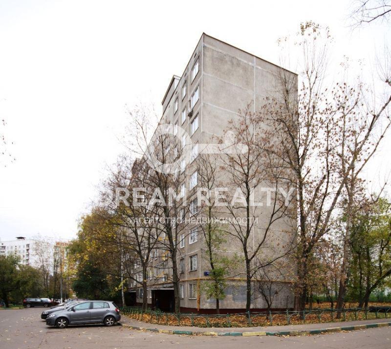Москва, 2-х комнатная квартира, ул. Винницкая д.5, 8800000 руб.