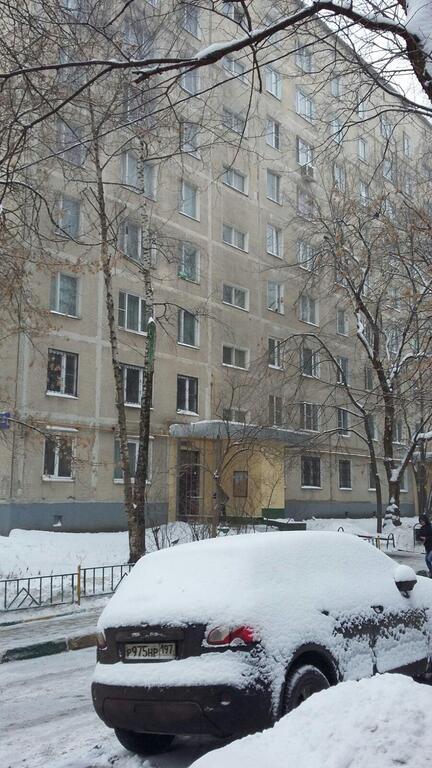 Москва, 3-х комнатная квартира, ул. Молдавская д.2 к2, 11500000 руб.