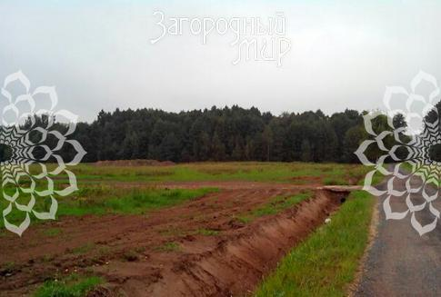 Калужское ш, 34 км от МКАД, Рыжово, 1700000 руб.