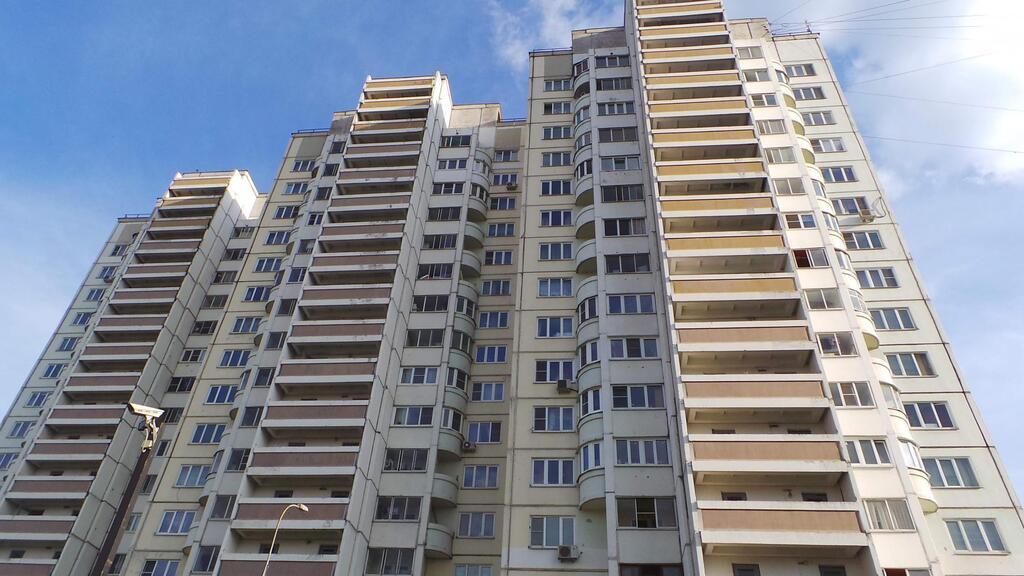 Москва, 1-но комнатная квартира, ул. Алтайская д.21, 6000000 руб.