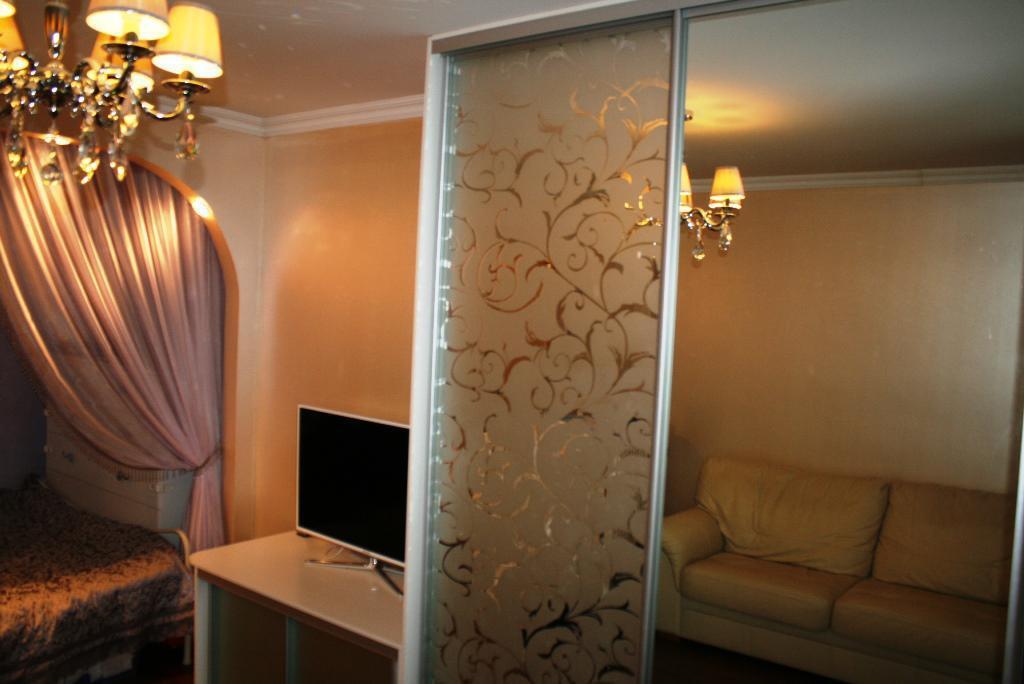 Москва, 1-но комнатная квартира, Загородное ш. д.8 к6, 7600000 руб.