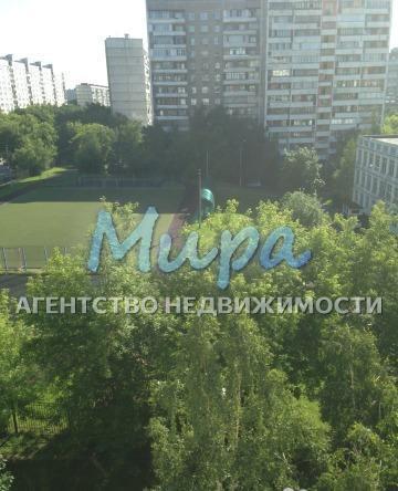 Москва, 1-но комнатная квартира, ул. Челябинская д.18к1, 4900000 руб.
