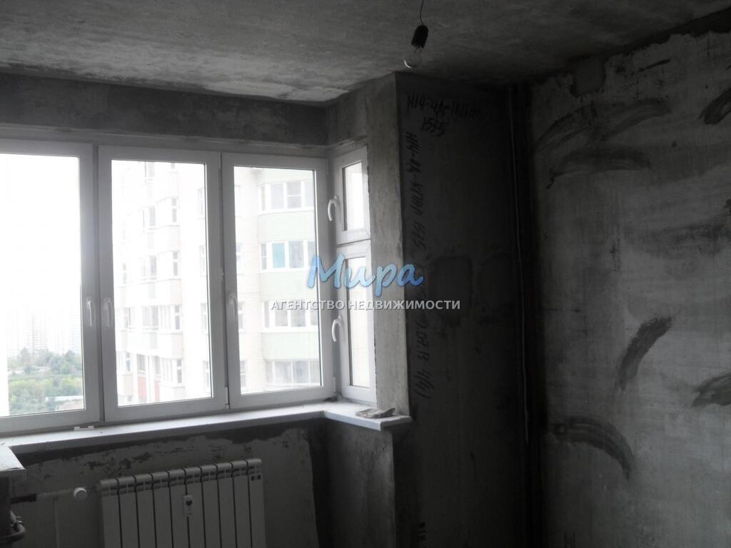 Москва, 1-но комнатная квартира, Льва Яшина д.5/3, 6000000 руб.