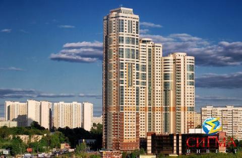 Москва, 4-х комнатная квартира, Ленинский пр-кт. д.111, 32000000 руб.