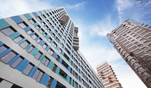 Москва, 4-х комнатная квартира, Ленинский пр-кт. д.67 к2, 43000000 руб.