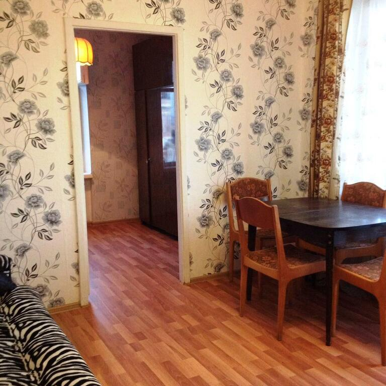 Москва, 2-х комнатная квартира, ул. Стасовой д.12, 40000 руб.