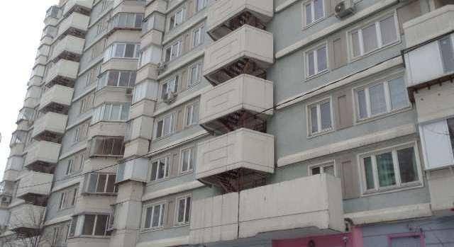 Москва, 1-но комнатная квартира, Перервинский б-р. д.3, 6200000 руб.
