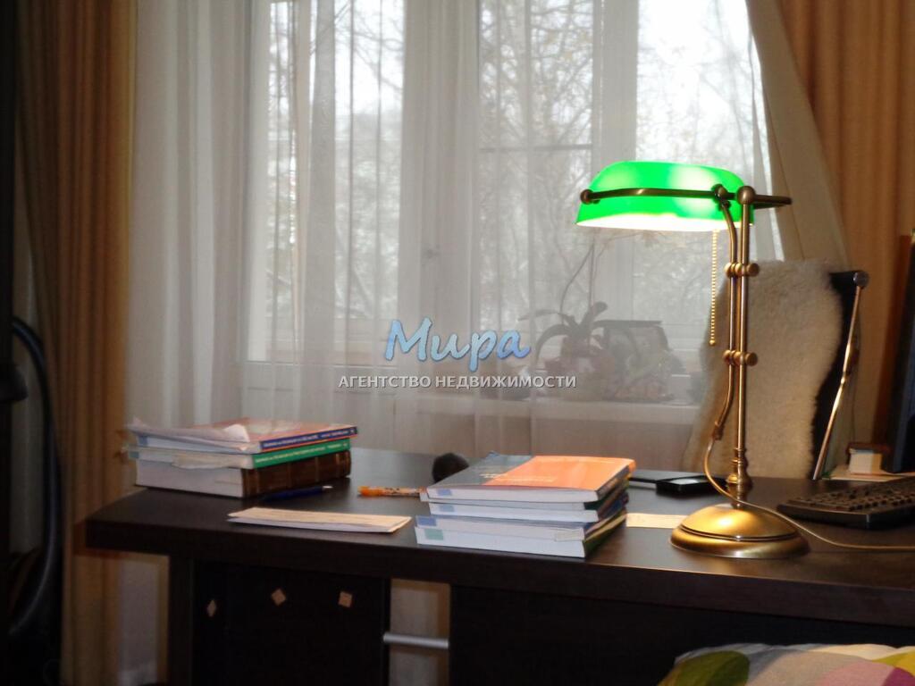 Москва, 1-но комнатная квартира, 3-я Прядильная д.10, 6000000 руб.