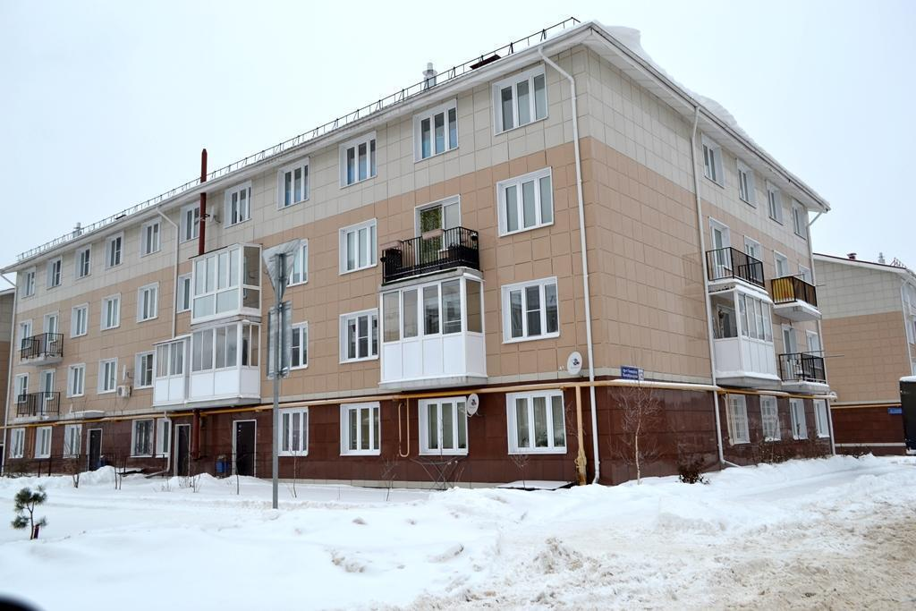 Истра, 2-х комнатная квартира, пр-т Генерала Белобородова д.12, 4200000 руб.