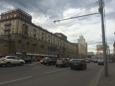 Москва, 4-х комнатная квартира, ул. Садовая Б. д.3, 33500000 руб.
