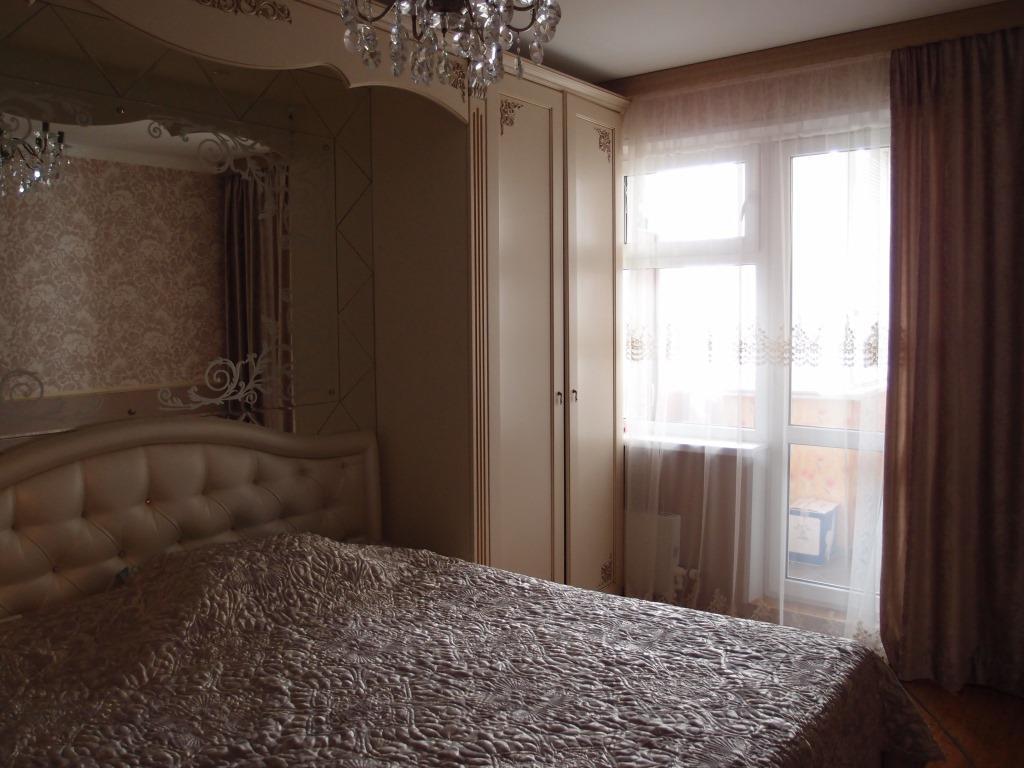 Москва, 2-х комнатная квартира, ул. Куусинена д.9 к2, 17500000 руб.