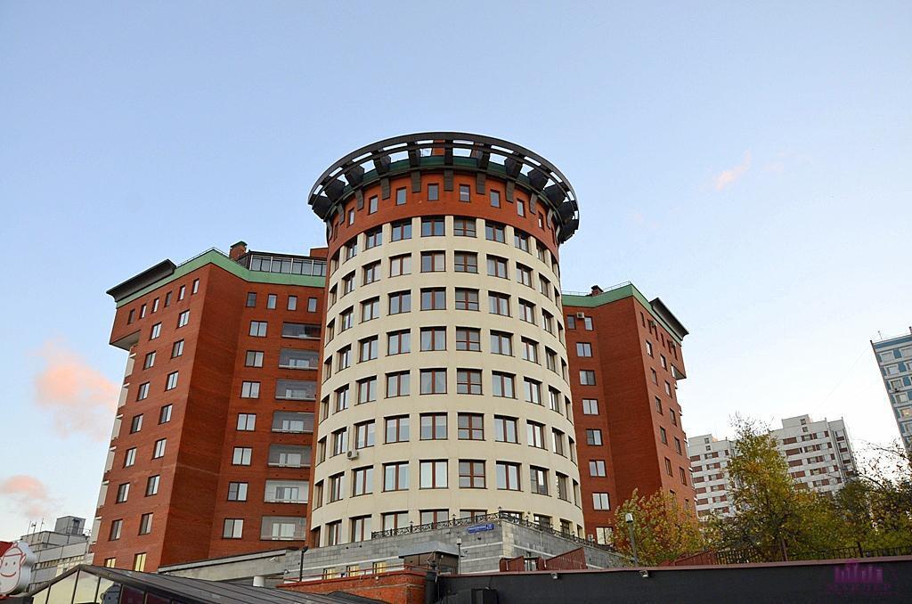 Москва, 8-ми комнатная квартира, ул. Крылатские Холмы д.7 к2, 153000000 руб.