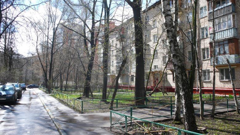 Москва, 2-х комнатная квартира, ул. Маршала Неделина д.20, 5500000 руб.