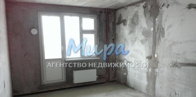 Москва, 1-но комнатная квартира, ул. Ухтомского Ополчения д.4, 4790000 руб.